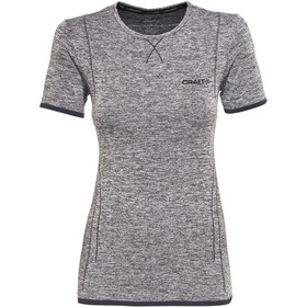 Craft Active Comfort RN SS Shirt Dame black